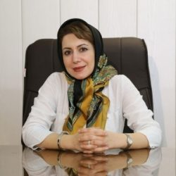 Fertility in iran