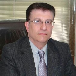 Dr masoud sadreddini - general surgery in Iran