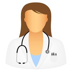 Dr woman