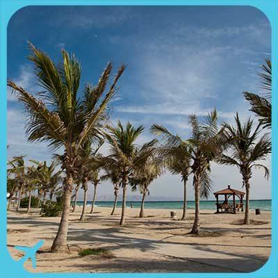 Kish Island Medical tourism