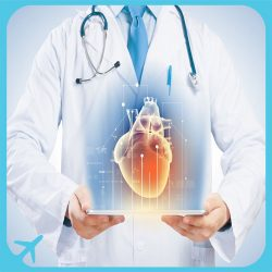 Cardiology in Iran