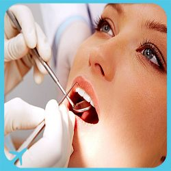Medical Dentistry in Iran